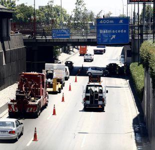 Chileno desarrolla modelo que predice hasta el 80% de los accidentes de tránsito en autopistas