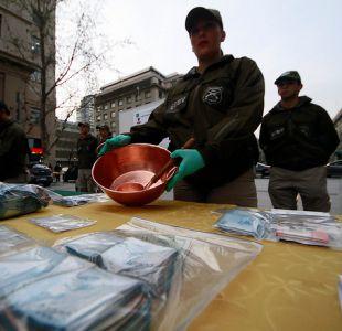 Carabineros detiene a banda que entregaba documentos de nacionalidad chilena a inmigrantes ilegales