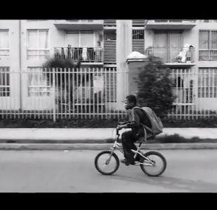 "Ana Tijoux lanza video de ""Luchín"", cover de Víctor Jara"