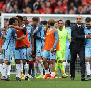Guardiola confesó que intentó fichar a Ter Stegen antes que a Bravo para el arco del Manchester City