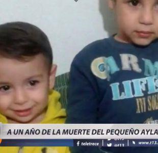 [VIDEO] Crisis de refugiados en Europa: A un año de la muerte del pequeño Aylan