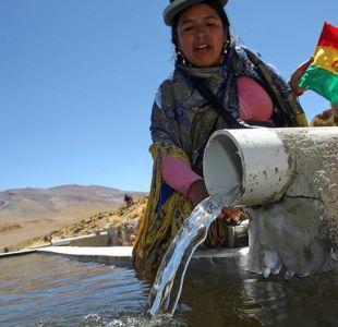 Demanda del Silala: Bolivia asegura que Corte de La Haya fijó plazos para réplica y dúplica
