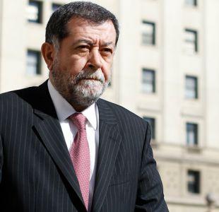 Caso Luchsinger Mackay: Mahmud Aleuy asegura que el Gobierno seguirá siendo querellante en el caso