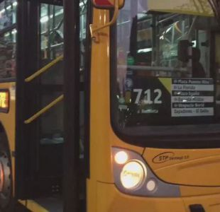 Alsacia recurre a Contraloría por reasignación del recorrido 112