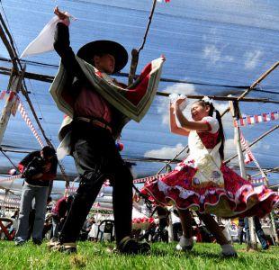 Diputado RN propone alargar feriado de Fiestas Patrias por toda la semana