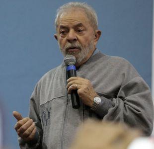 Lula será juzgado por lavado de dinero en negocio con Guinea Ecuatorial