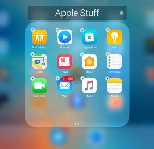 Nueva actualización iOS 10 permite ganar hasta 5GB de memoria en tu iPhone