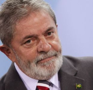 Lula Da Lula da Silva presenta spoiler de Game of Thrones