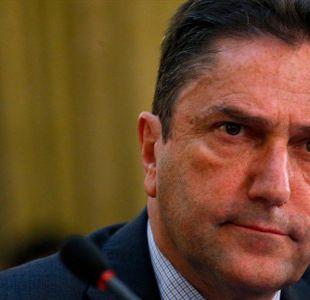 Ministro de Defensa: casos de abuso al interior de la Armada son aislados