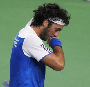 Gonzalo Lama y tenistas nacionales caen drásticamente en el ranking ATP