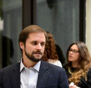 UDI tras renuncia de Gómez-Lobo: Lo que hace es ratificar el fracaso total del Transantiago