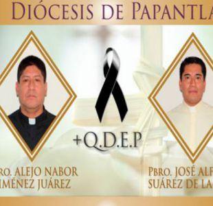 México: Asesinan a dos sacerdotes que habían sido raptados