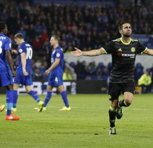Arsenal sin Alexis golea y Chelsea clasifica sufriendo en la Copa de la Liga