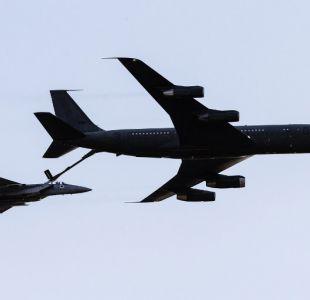 Boeing anuncia que Estados Unidos le autorizó vender aviones a Irán