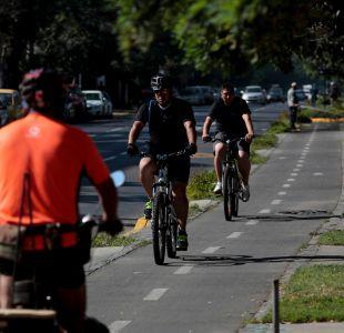 """Se celebra nuevo """"Día mundial sin auto"""" con llamado a utilizar la bicicleta como medio de transporte"""