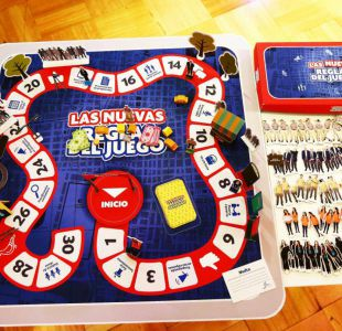 """[VIDEO] Las nuevas reglas del juego"""" que tendrán las elecciones municipales"""