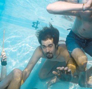 Libro de historia describe a integrantes de Nirvana como jóvenes mexicanos