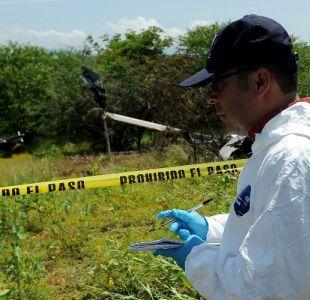 Hallan en México cadáver de sacerdote y suman 3 curas ultimados en una semana