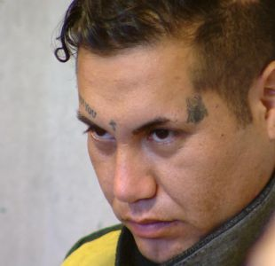 Reformalizan a neonazis por homicidio de joven punk en Maipú