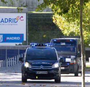 Condenan a prisión a responsables de estampida en fiesta de Halloween en Madrid en 2012