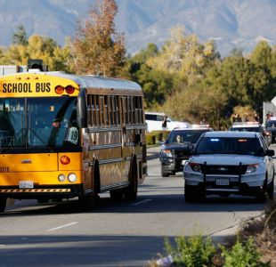 Estados Unidos: Reportan tiroteo en colegio de Carolina del Sur
