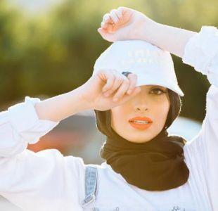 Noor Tagouri será la primera musulmana con hiyab en posar para Playboy