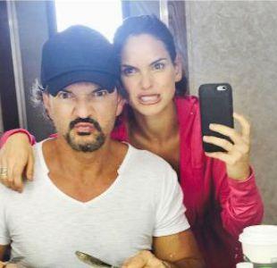 [FOTOS] La hija de Ricardo Arjona que arrasa en Instagram