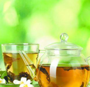 Té verde: el mejor aliado contra las alergias estacionales