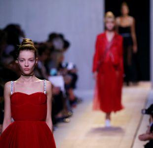 [FOTOS] Conoce la primera colección de Dior creada por una mujer