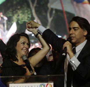 PRO repudia insultos y agresión a Marisela Santibáñez por parte de dos candidatos a concejales UDI