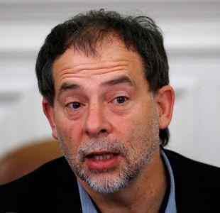 Guirardi acudirá a CIDH si se rechaza la ley de aborto por tres causales