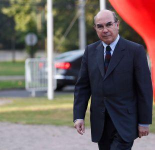 Roberto Méndez explica razones de alza de Bachelet en Adimark