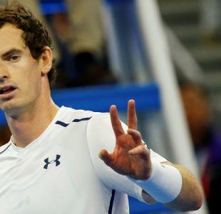 Murray disputará la final del Torneo de Beijing tras imponerse a Ferrer