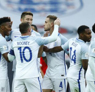Nuevo técnico de Inglaterra debuta con un triunfo sobre Malta en clasificatorias europeas