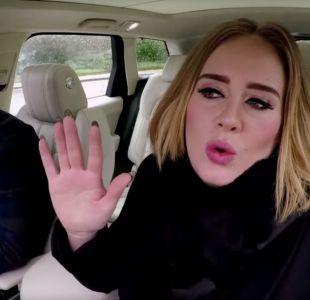 James Corden: el hombre detrás de Carpool karaoke animará los premios Grammy