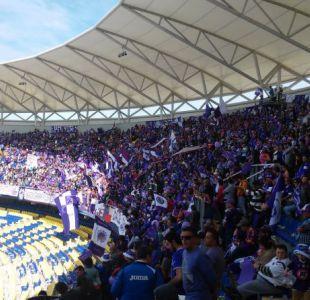 [VIDEOS] Tu ciudad no te abandona: La masiva manifestación por el regreso de Deportes Concepción