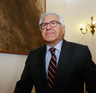 Mario Fernández y plan de seguridad: La tendencia moderna de combate al delito es la prevención