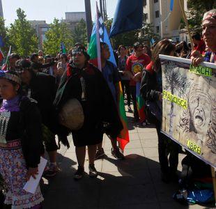 Informe de la ONU pide a Chile no aplicar la ley antiterrorista al pueblo Mapuche