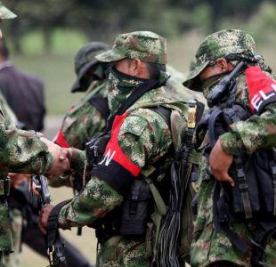 Posible atentado del ELN deja dos camioneros muertos en Colombia