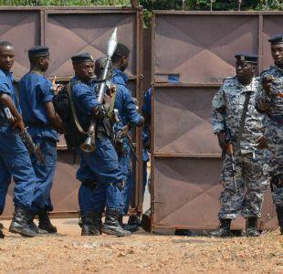 Burundi expulsa a tres expertos en derechos humanos de la ONU