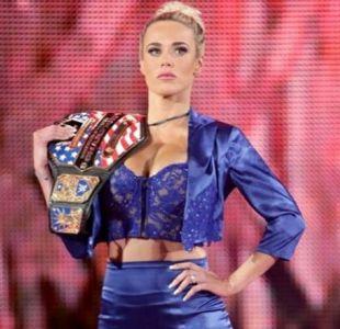 Luchadora de la WWE se gana el odio de los fans peruanos: les dijo que el pisco es chileno