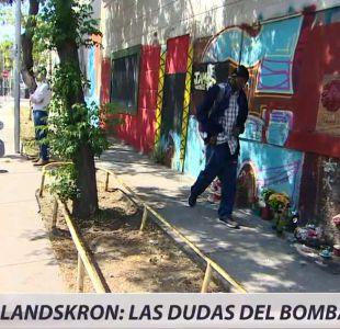 [VIDEO] Caso Landskron: Las dudas sobre el bombazo