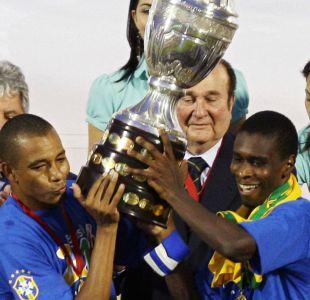 Conmebol anuncia investigación tras denuncia de supuesto soborno en la Copa América 2007