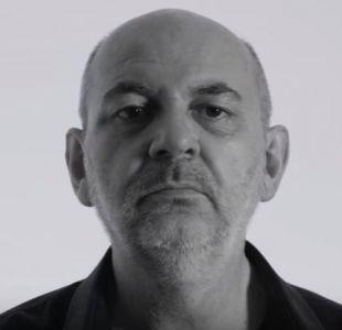 Luis Gnecco es parte de #UnMinutoPorLosNilños