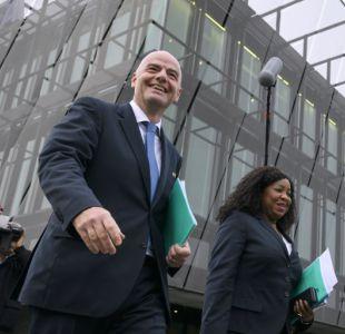 FIFA decidirá en enero si el Mundial 2026 contará con 40 o 48 selecciones