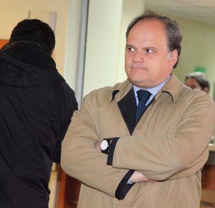 Caso Caval: Fiscalía pide procedimiento abreviado para síndico Chadwick y Juan Díaz