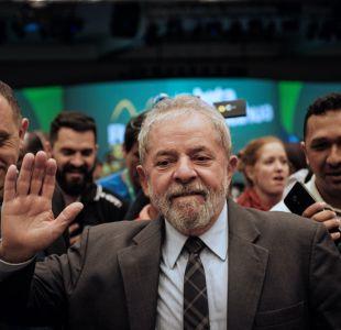 Brasil: Lula más cerca de la cárcel luego de que Superior Tribunal de Justicia rechazara su recurso