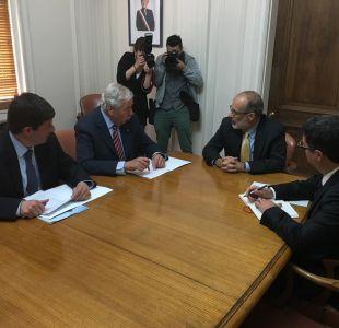 Sofofa plantea al gobierno preocupación por estatización en proyecto de código de aguas