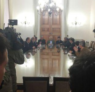 Chile Vamos tras reunión con Gobierno por padrón electoral: Es una vergüenza republicana