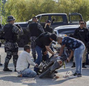 Detienen a un hombre por el asesinato de dos sacerdotes en México